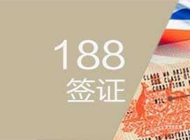 恭喜刘先生全家188B投资移民获签